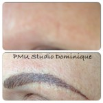 Permanent make up Westland